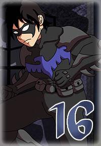 Batman Family: Legacy - Capítulo 16. Reencuentro Letal