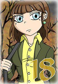 Resplandor entre Tinieblas - Capítulo 18. El Detective de los Muertos