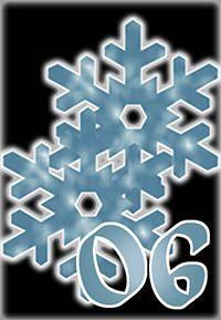 Invierno Eterno - Capítulo 06. Arribo al Continente